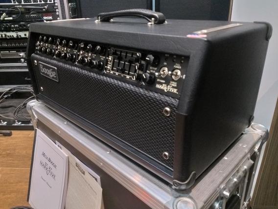 Mesa Boogie Mark V ( Marshall Bogner Suhr Fender )