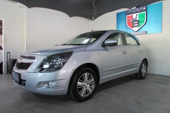 Chevrolet Cobalt 2013 Ltz Automático
