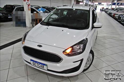 Ford Ka Ka 1.5 Ti-vct Flex Se Automatico