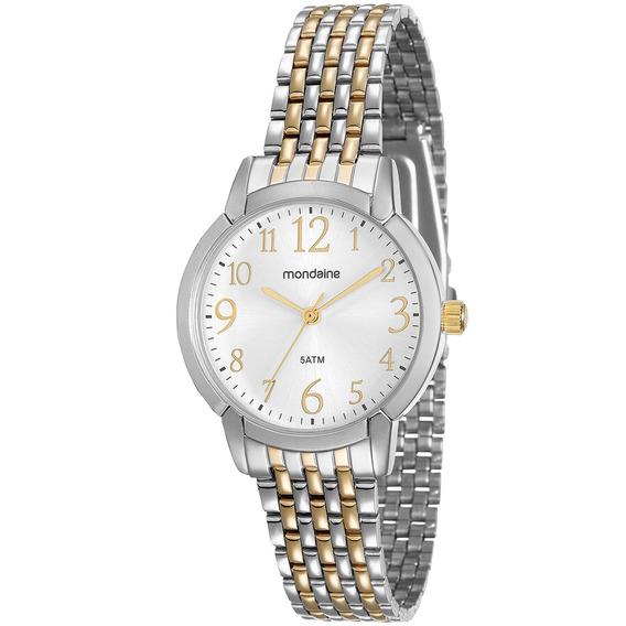 Relógio Mondaine Feminino 53569lpmvbe1
