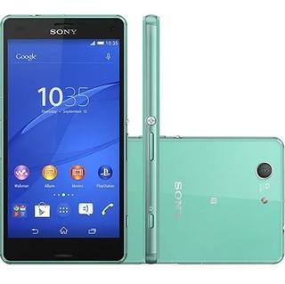 Celular Sony Xperia Z3 Compact D5833 16gb Vitrine