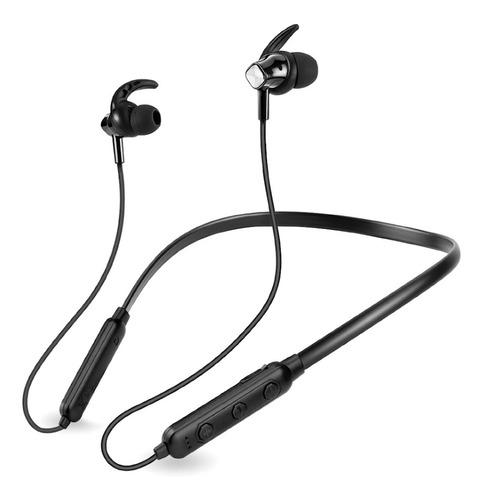 Imagen 1 de 4 de Auriculares Bluetooth Deportivos Con Manos Libres In-ear ®