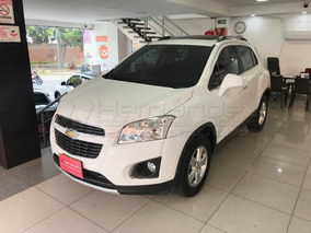 Chevrolet Tracker 2014 Automatic, Sunroof, Retoma De Usados!