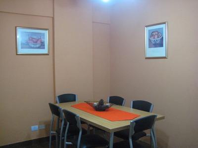 Alquiler Departamento San Bernardo P/4 Personas Monoambiente