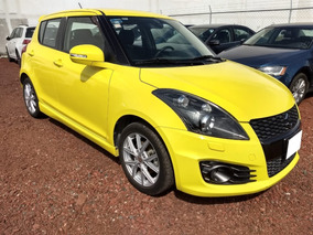 Suzuki Swift 1.6 Sport Mt