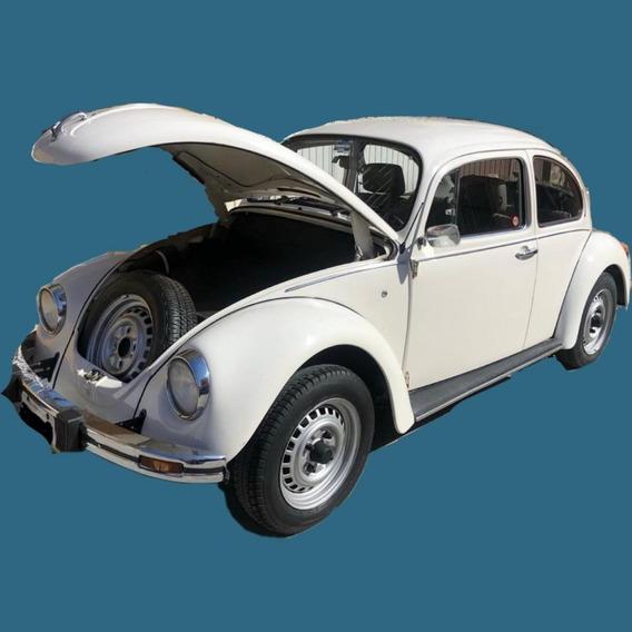 Volkswagen Seda Clásico