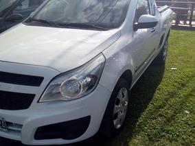 Chevrolet Montana 1.8 Ls Aa+dir 2012