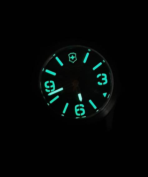 Relógio Victorinox Swiss Army Original - Clássico Militar