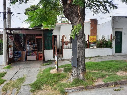 Vendo Casa Modesta Techo Liviano Gran Terreno