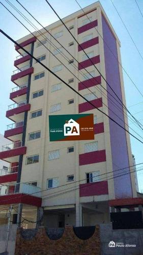 Apartamento Residencial À Venda, Centro, Poços De Caldas - . - Ap0585