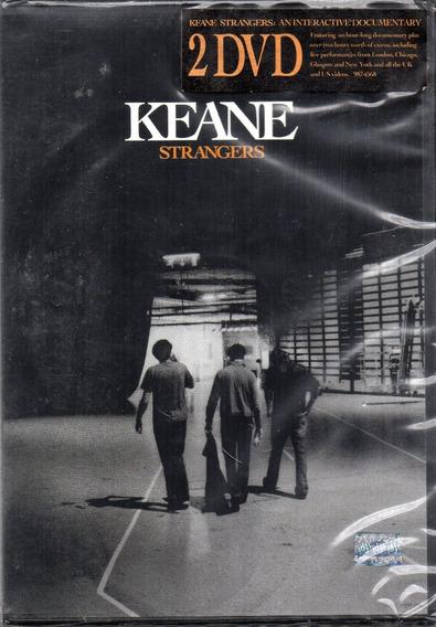 Keane Strangers 2 Dvds 2015 - Los Chiquibum