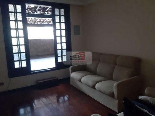 Imagem 1 de 30 de Sobrado Com 4 Dorms, Independência, São Bernardo Do Campo - R$ 730 Mil, Cod: 1589 - V1589
