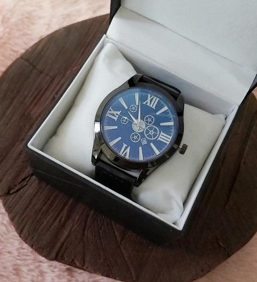 Relógio Masculino Moscou - Quartz