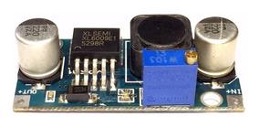 Módulo Regulador De Tensão Step-up Xl6009e1 Xtu-sy-8