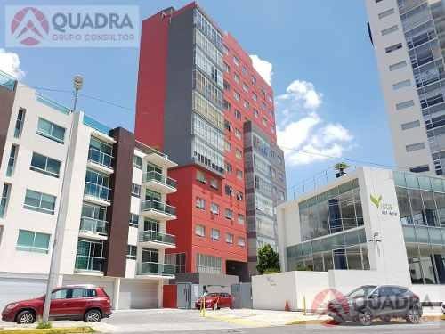 Departamento En Renta En Reserva Atlixcayotl San Andres Cholula Puebla