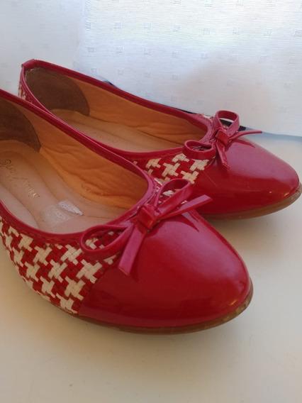 Zapatos Ballerinas Lady Stork