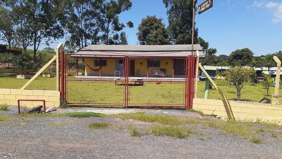 Chácara Com 2 Dormitórios À Venda, 1840 M² Por R$ 400.000 - Serra Velha - Elias Fausto/sp - Ch0065
