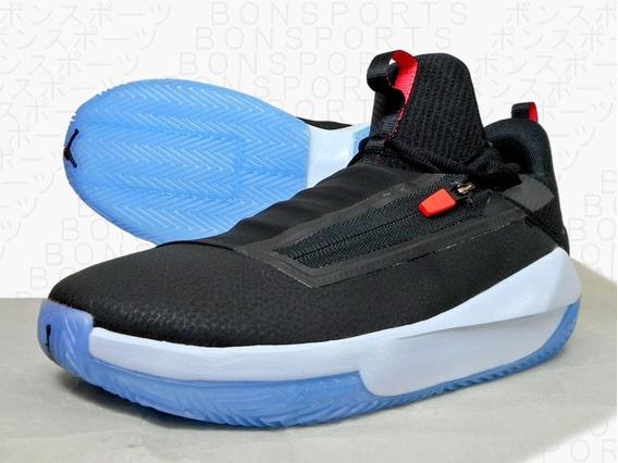 Tenis Nike Jordan Jumpman Hustle
