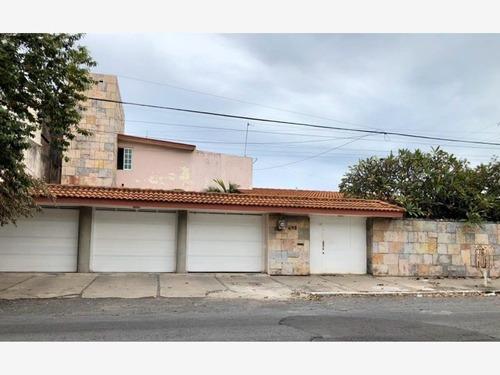 Casa Sola En Venta Fracc Ignacio Zaragoza