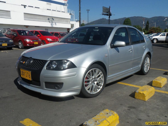 Volkswagen Jetta Gli Mt 1800 Aa Version 100