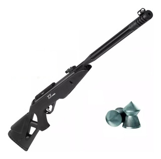 Rifle Gamo Whisper Maxxim Igt 5,5 Nitro Piston Tactico Caza