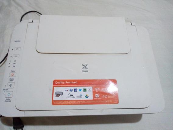 Impressora Cannon Pixma Mg2910