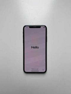 iPhone XS 256gb Space Gray + Applecare Válido Até Novembro