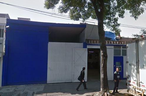 Remate Bancario Bodega Comercial