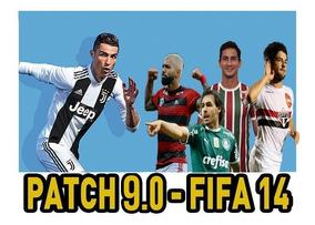 Patch Fifa Fatal Revolution V9.0 Para Fifa14