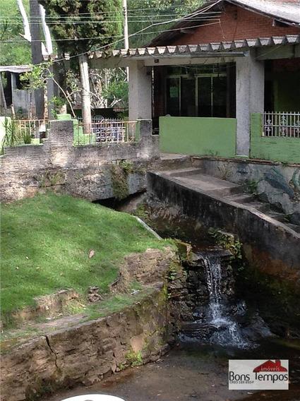 Sítio Rural À Venda, Centro, Mogi Das Cruzes - Si0001. - Si0001