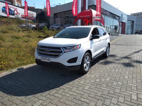 Ford Edge Se 2.0 Ecoboost 2017