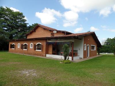Chácara À Venda Em Parque Jatibaia (sousas) - Ch239587