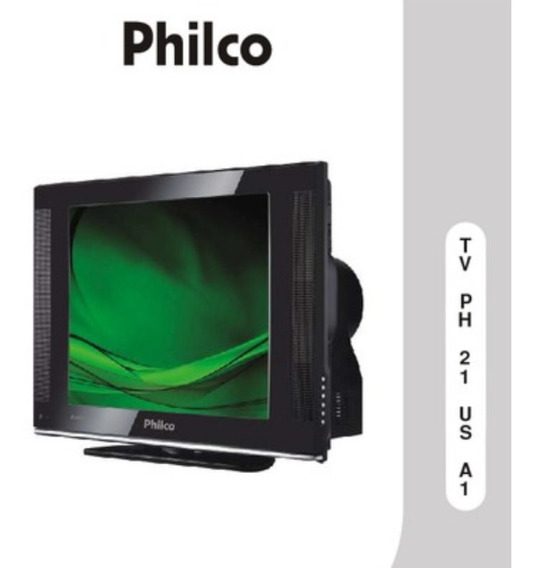 Tv Philco 21