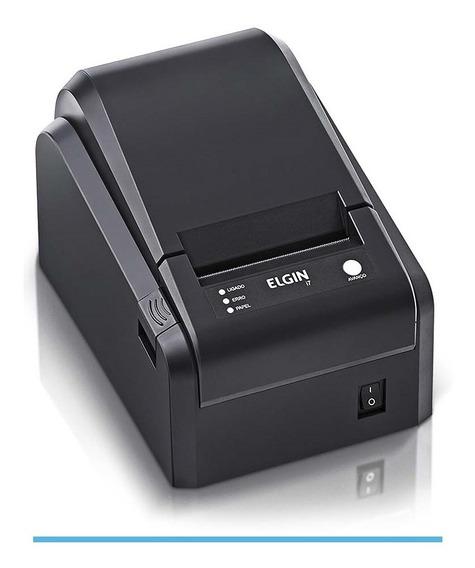 Impressora Elgin I7 Usb Térmica Não Fiscal