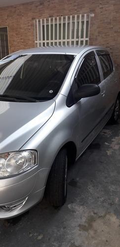 Volkswagen Fox 2009 1.0 Vht Plus Total Flex 5p