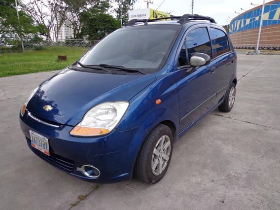 Chevrolet Spark Sincrónico