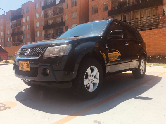Suzuki Grand Vitara 2.7 4x4 Full