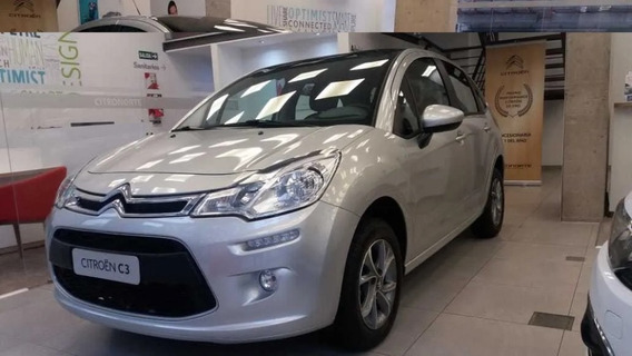 Citroen C3 1.6 Vti 115 Feel 20.5