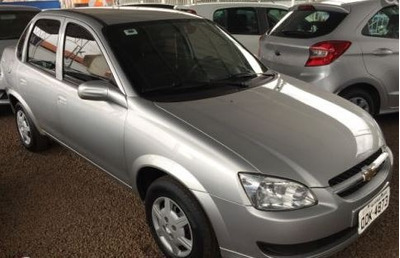 Chevrolet Classic 1.0 Advantage Flex Power 4p