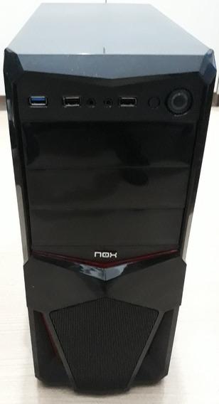 Pc Gamer Intel Core I5-3470 - 16gb Ram - Hd 1tb - Video 2gb