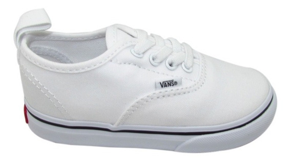 Tenis Vans Authentic Elastic Lac Unisex Vn0a34a1lxq