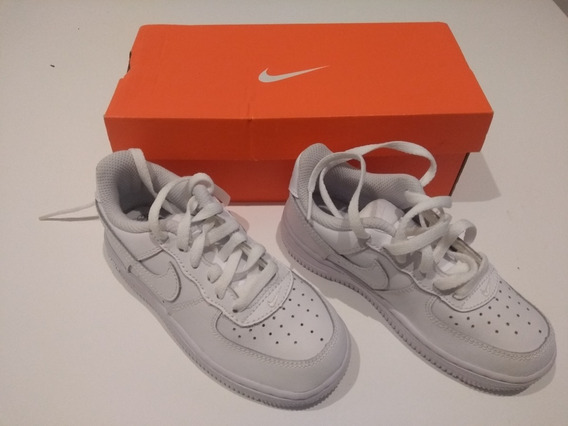 Zapatillas Nike Air Force Kids