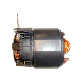 Carcaca Motor Partida Fox Polo-sistema Valeo Golf-2001-2012