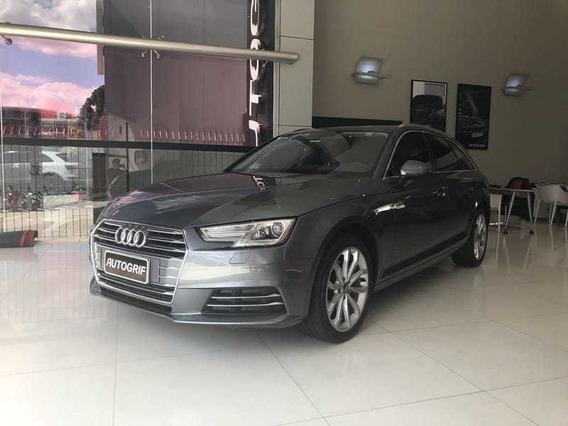 Audi A4 Avant Ambiente 2.0 Tfsi