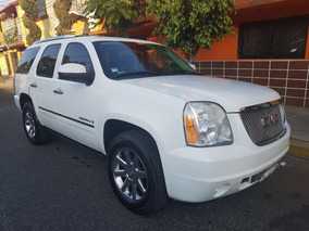 Gmc Yukon 6.2 C Denali 403 Hp 4x4 Gps At