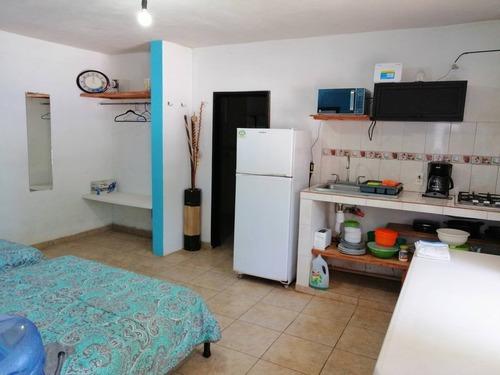 Casa En Renta Caoba, Rincón De Guayabitos