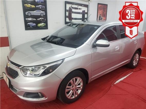 Chevrolet Cobalt 1.8 Mpfi Ltz 8v Flex 4p Automático