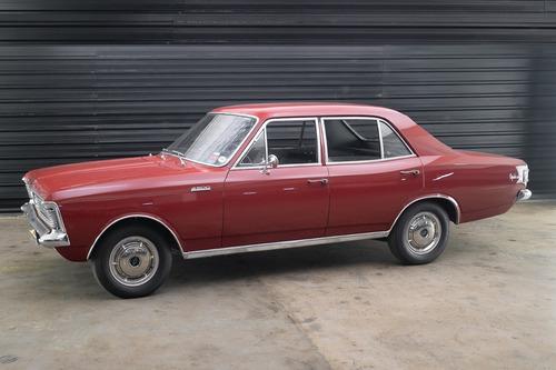 1970 Chevrolet Opala
