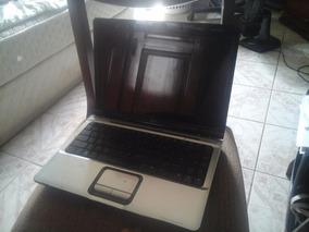 Notebook Hp Dv 2610us