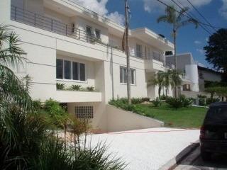 Mansão Residencial 2 1340m2 Alphaville - Ca00383 - 2612924